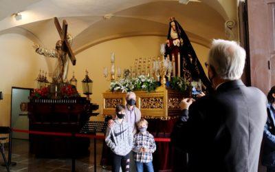 Dos anys sense Setmana Santa a Tarragona: 'Les persones estan per davant de qualsevol tradició'