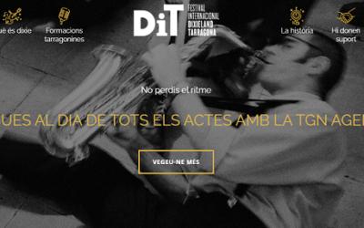 El saxofonista Jean Toussaint donarà divendres el tret de sortida al 'Dixieland. Festival de Jazz de Tarragona'