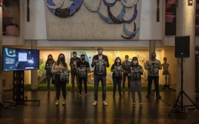 80 actors i actrius participaran en la Mostra de Teatre Jove de Tarragona