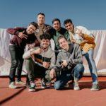 La Clandestina estrena nou treball a l'Auditori Josep Carreras de Vila-seca