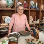 Mor la ceramista Neus Segrià