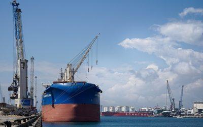 El Port Tarragona s'incorpora en el rànquing top30 dels ports de la Unió Europea