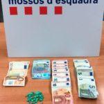 Els Mossos detenen dues dones a Reus per tràfic de drogues