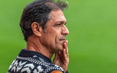 Seligrat deixa de ser entrenador del Nàstic