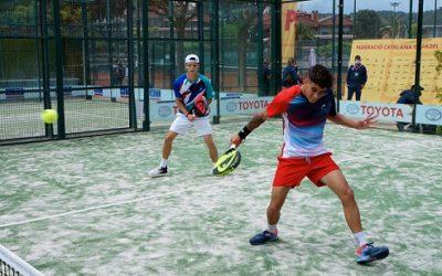 Finalitza el II Gran Slam de menors de pàdel del Club Tennis Tarragona