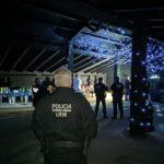 Enxampen 19 persones en una festa il·legal a Reus