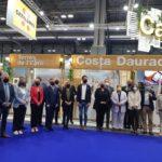 Cambrils, Reus, Salou i Vila-seca participen conjuntament a FITUR