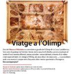 El Museu d'Història i el Centre d'Art de Tarragona participen en la Nit dels Museus