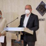 L'Ajuntament de Reus invertirà 1,3 milions d'euros en el manteniment de la via pública