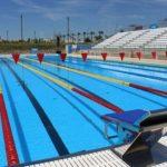 La piscina olímpica Sylvia Fontana obrirà al públic el proper 1 de juny