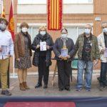 L'Associació Literària de Constantí ofereix el tradicional recital de poesia de Sant Jordi