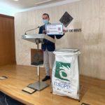 Medi Ambient impulsa una recollida de residus al llarg de les Rutes Reus amb motiu del 'Let's Clean Up Europe'