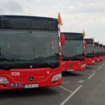 L'EMT revalida la certificació de qualitat de transport públic i de gestió