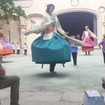 Els Gegants de Reus tornen a ballar un any i mig després! (vídeo)