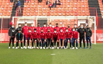 El Juvenil A tancarà la temporada al Nou Estadi davant el RCD Espanyol, amb el suport dels socis