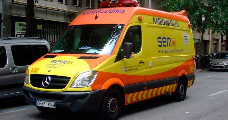 Mor un conductor veí de Torredembarra en un accident a la rotonda de les Gavarres