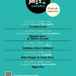 El cicle 'Escales' transporta els concerts del TGN JAZZ a Tarragona, Reus, Torredembarra, Altafulla i La Nou de Gaià