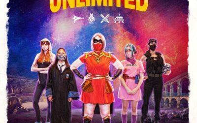 Aquest dijous es posen a la venda les entrades per Starraco Unlimited