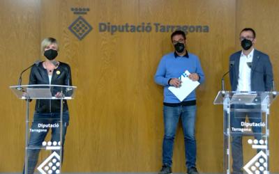 La Diputació destinarà 10 MEU a la sostenibilitat dels municipis