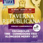 La Capsa acull un concert de cançons representatives de la Segona República