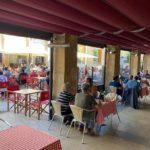 Optimisme i escepticisme, el nou menú dels restauradors: 'Ara comença l'autèntica travessia pel desert'
