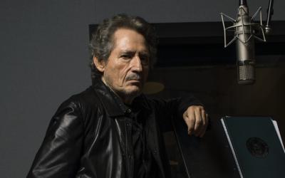 Miguel Ríos tocarà el 27 de novembre a la Tarraco Arena Plaça
