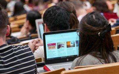 Les sol·licituds d'alumnes de la URV per anar d'Erasmus ja superen les d'abans de la pandèmia