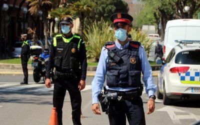 Mossos i Guàrdia Urbana posen en marxa un pla de seguretat integral a Tarragona