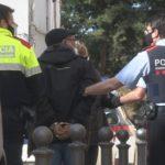 Nou detinguts a Reus en un operatiu policial conjunt al barri Sant Josep Obrer contra el tràfic de drogues