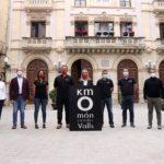 Els Xiquets de Valls aixecaran per Sant Joan els primers castells de la represa