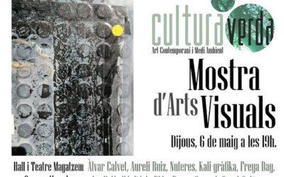 El Teatre el Magatzem acull el programa Cultura Verda