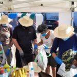 Gairebé 50 persones participen a la jornada Let's Clean UP Europe de Creixell