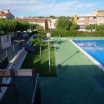 La Pobla de Montornès es mulla per reobrir, aquest estiu, la piscina