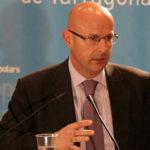 Francesc Ricomà, nou president provincial del PP fins al pròxim congrés