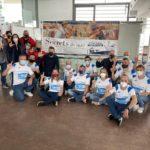Cambrils acollirà una travessia solidària amb 'tragamilles' que nedaran 45 km en favor de l'ELA