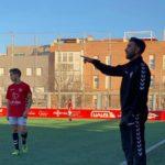 Ivan Cristino i el CF Pobla de Mafumetfinalitzen la seva vinculació