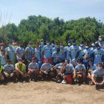 150 voluntaris ambientals 'reclutats' per Aurora i Decathlon