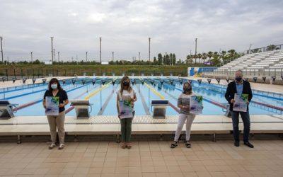 Tarragona acollirà el festival de waterpolo formatiu HaBaWaBa Spain del 22 al 25 de juliol