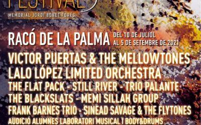 Torna un clàssic, el Reus Blues Festival, més picant que mai…