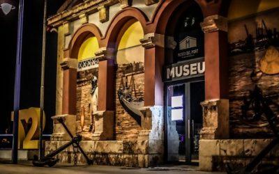 El Museu del Port tanca la seva seu provisional al Tinglado 2, a partir del 7 de juny