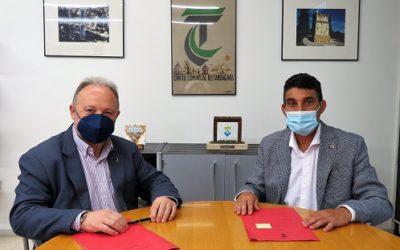 El CC del Tarragonès signa amb Creu Roja la renovació de la seva col·laboració