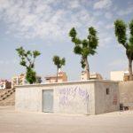 Les parets del Mercadet de Bonavista passaran a ser una obra d'art