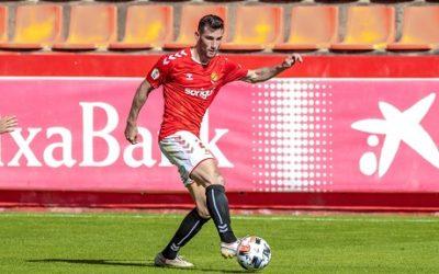 Carlos Albarrán renova fins al 2023