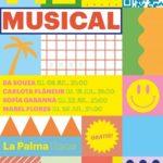 La 4a edició del Fil Musical portarà Da Souza, Carlota Flâneur, Sofía Gabanna i Mabel Flores a La Palma