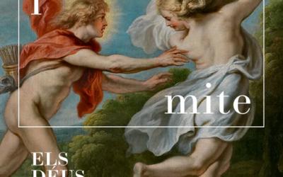 'Art i mite. Els Déus del Prado' arriba al CaixaForum Tarragona