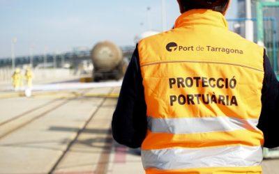 El Port Tarragona participa al segon fòrum de gestió de la seguretat organitzat pel Col·legi d'Enginyers de Barcelona