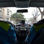 Els veïns retenen un lladre a la riera d'Aragó de Reus fins a ser detingut per la Guàrdia Urbana