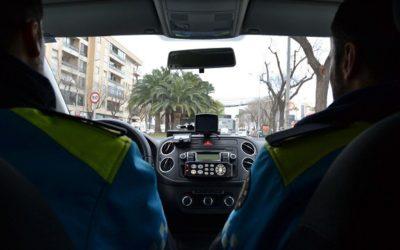 Enxampen begut i sense permís a un conductor a Reus, i l'acompanyant també acaba denunciat