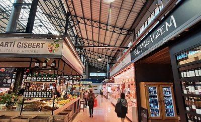 El Mercat Central de Reus obrirà tots els migdies a partir del mes d'octubre