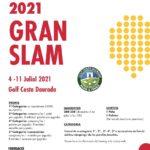 El Golf Costa Daura reunirà del 4 a l'11 de juliol les millors pales de pàdel